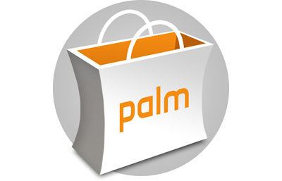 Palm App Catalog logo